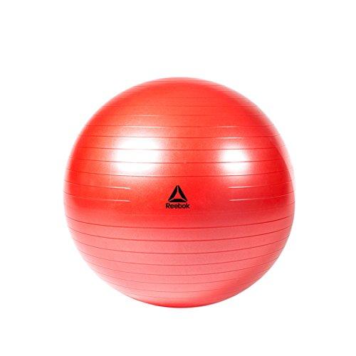 Reebok Gymnastikball, 75cm, rot