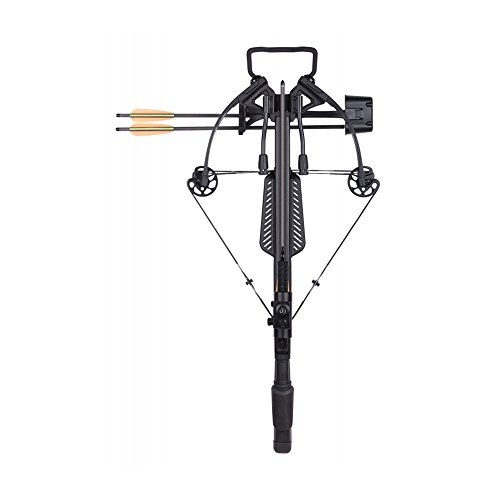CenterPoint Volt 300 Compound Crossbow