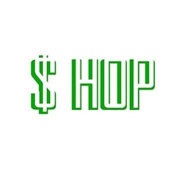 Dollar Bill Hop