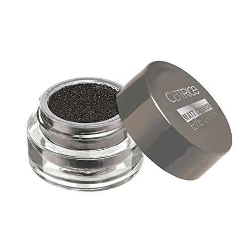 Catrice Cosmetics Edition Limitée Genderless Matt Cushion Eye Liner n°C01 Cross-Border Grey, 3 ml.