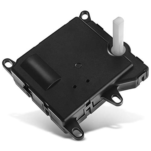 A-Premium HVAC Heater Blend Door Actuator Replacement for Ford F-250 F-350 F-450 F-550 Super Duty 1999-2007 F650 F750 Windstar Excursion Main