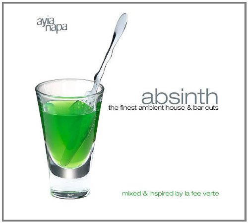 Absint - The Finest Ambient House & Bar Cuts