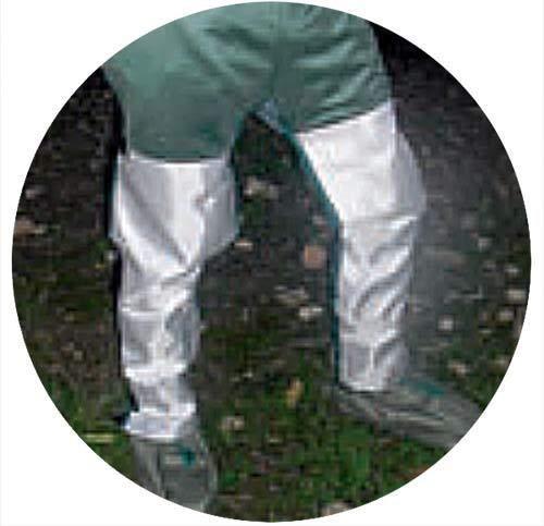 Pantalon Protecteur de Vibration pour Travaux du Jardin