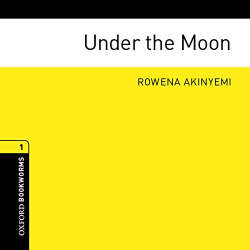 Under the Moon audiobook cover art