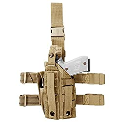 Best Tactical Holster Reviews With Buying Guide 19
