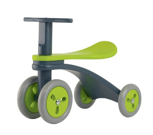 Hoppop - Locco Triciclo senza Pedali