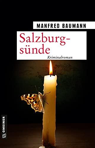 Salzburgsünde: Meranas neunter Fall (Martin Merana 9)