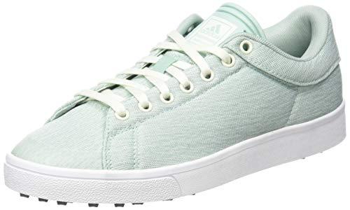 adidas Damen W Adicross Classic- Textile Golfschuhe, Grün (Verde F33719), 38 EU