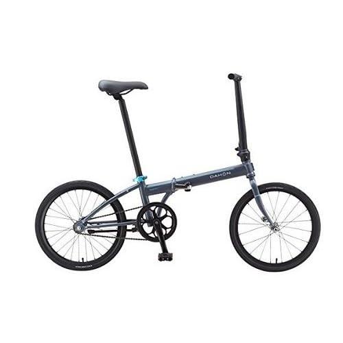 Dahon Speed Uno Folding Bike, Shadow by Dahon: Amazon.es: Deportes ...