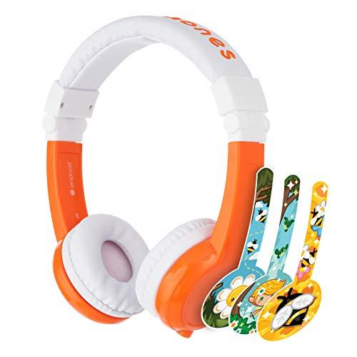 Product Image of the OnAnOff BuddyPhones