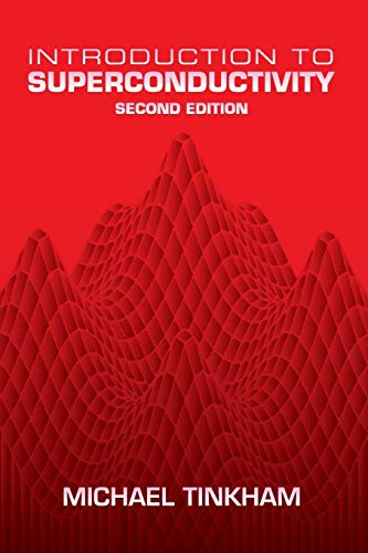 Introduction to Superconductivity: Second Edition (Dover Books on Physics) (Vol i)