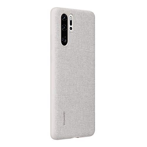 HUAWEI Cover PU Case P30 Pro, Elegant Grey - 2