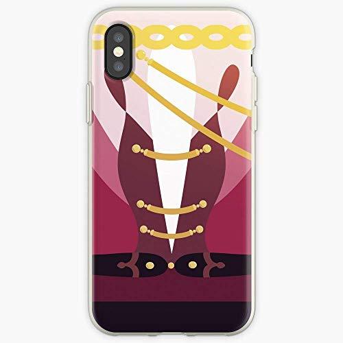 TPU iPhone 12/12 Pro Max 12 mini 11 Pro Max SE X XS Max XR 8 7 6 6s Plus Case Me Katsuki Skating Viktuuri Figure Victuuri to Nikiforov Victor Yuuri Victuri custodie telefono trasparente
