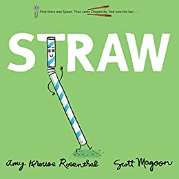 Straw (The Spoon Series Book 3) - Kindle edition by Rosenthal, Amy ...