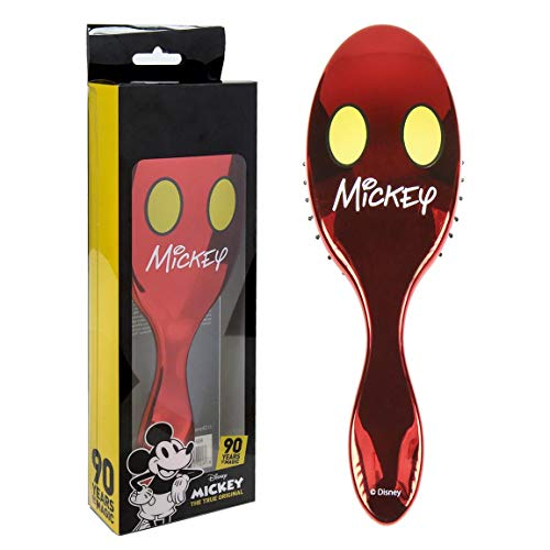 Cerdá Cepillos Caja Mickey, Rojo, 22 cm