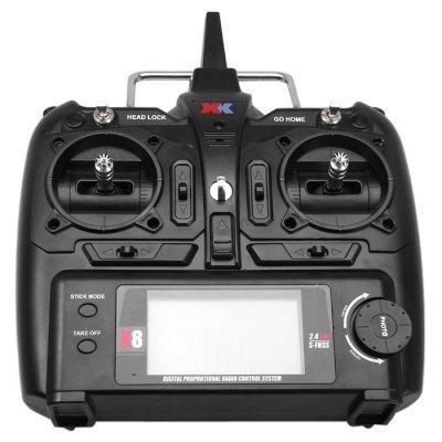 XK DETECT X380 X380-A X380-B X380-C Transmitter Remote Control RC Quadcopter