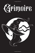 Grimoire: Book of Shadows Journal