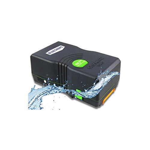 BLUESHAPE BV190HD Splash Granite Two 14.8V Water Resistant V-Mount Battery Pack (190Wh, 13.2Ah)