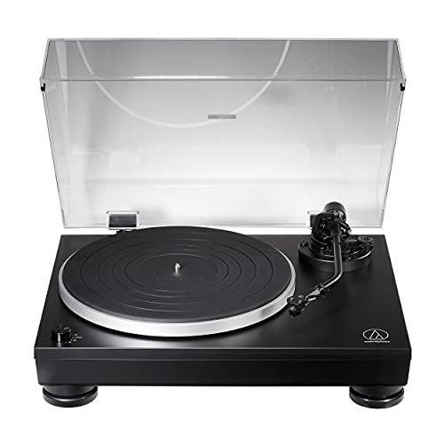 Audio-Technica AT-LP5X Fully Manual Direct-Drive Turntable