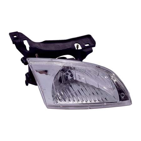 01 cavalier headlight assembly - 6