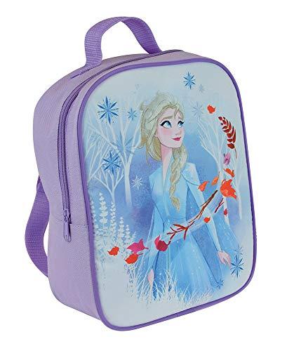 FUN HOUSE Disney Frozen 005715 - Mochila isotérmica para niños