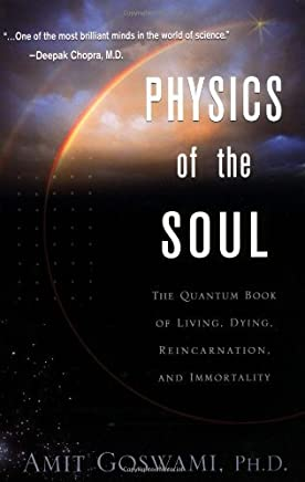 Physics of the Soul: The Quantum Book of Living, Dying, Reincarnation, and Immortality: The Quantum Book of Living, Dying, Reincarnation and Immortality (English Edition)