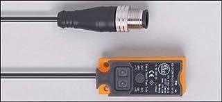 ifm EFECTOR kq6005 capacitiva Sensor, 12 mm, rango de detección por ifm EFECTOR
