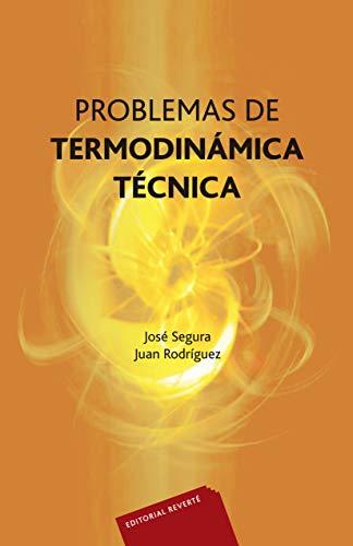 Problemas de termodinámica técnica