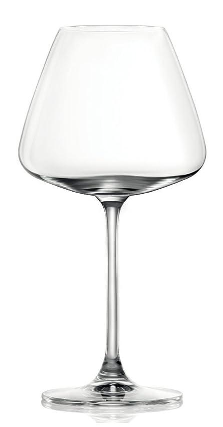十年でる行政東洋佐々木ガラス ワイングラス 590ml デザイアー ブルゴーニュ 赤ワイン用 日本製 食洗機対応 RN-13285CS