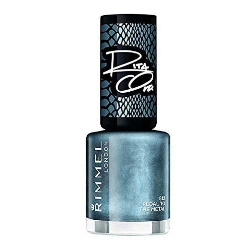 Esmalte de uñas Rimmel Rita Ora, 60 segundos, 202