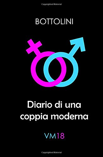 Diario di una coppia moderna: Versione non censurata per soli adulti