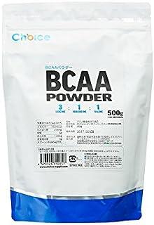 BCAA POWDER (ビーシーエーエーパウダー) 500g