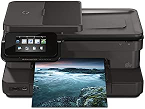 HP Photosmart 7520 CZ045A Wireless Color Touch Screen e-All-in-One Printers with Duplex Printing