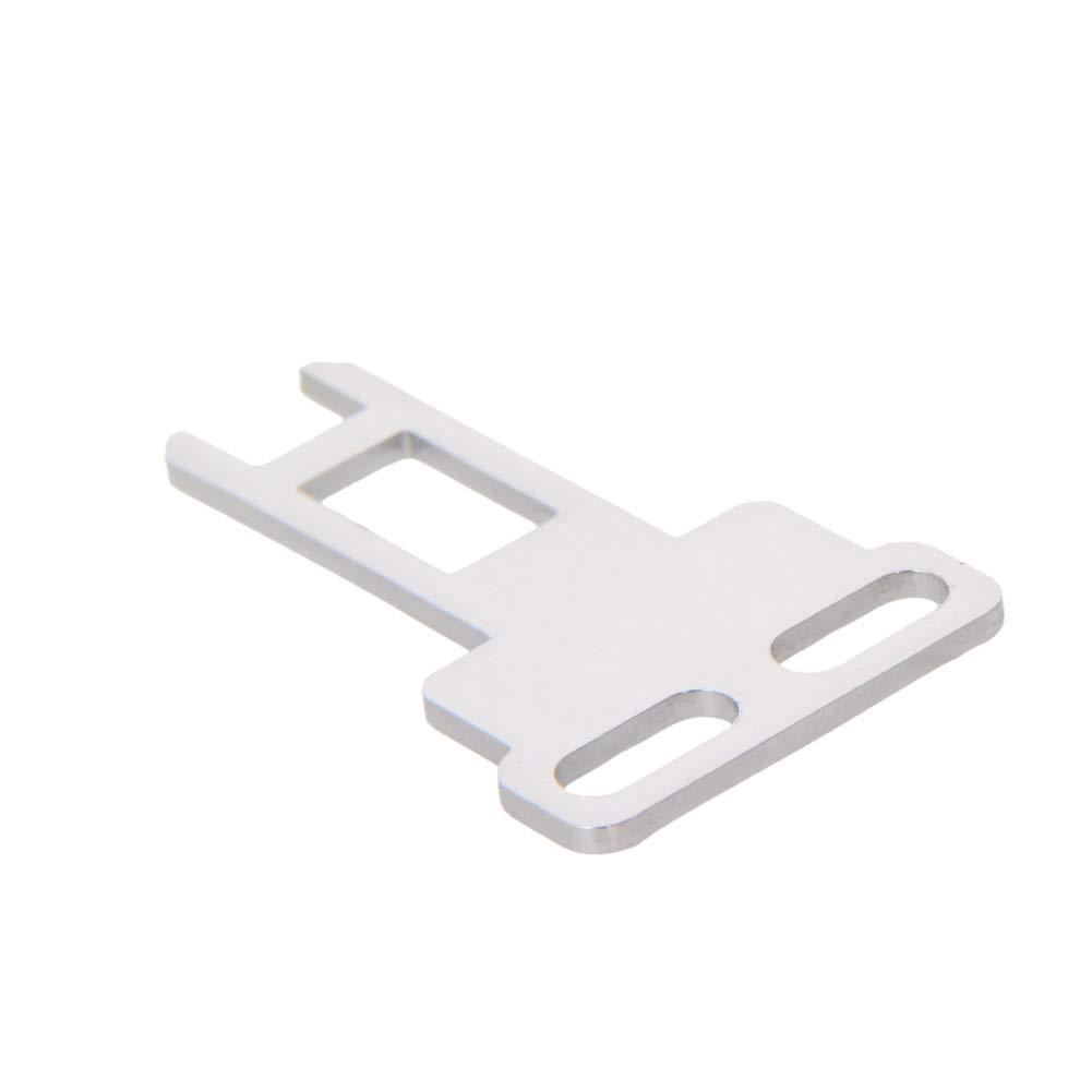 Fielect OFFicial CZ93-K1 Interlock Key Guard Lock Printer CNC Luxury Mill for 3D