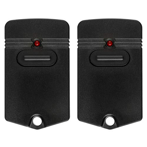 Best Review Of 2 for Mighty Mule Single Button Gate Opener Remote Transmitter (RB741 FM135)