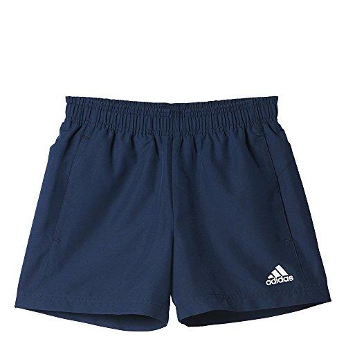 adidas Jungen Base Chelsea Shorts, Collegiate Navy, 140