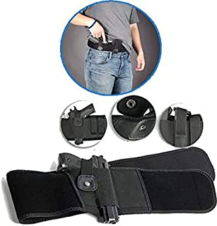 Concealed Carry Ultimate Belly Band Holster
