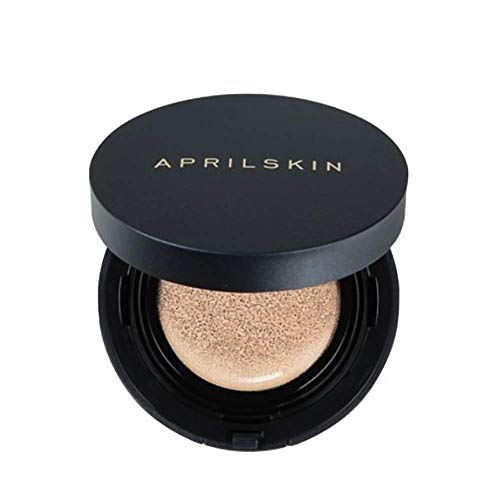 APRILSKIN Magic Snow Cushion Original 2.0 (21 Light Beige)