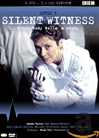 Silent Witness (Series 5) - 3-DVD Set ( Silent Witness - Series Five ) [ NON-USA FORMAT, PAL, Reg.2 Import - Netherlands ]