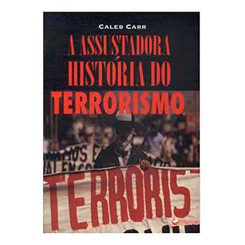 Assustadora História Do Terro