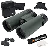Celestron – TrailSeeker 8x42 Binoculars – Fully Multi-Coated Optics –...