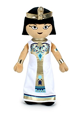 PLAYMOBIL - Plüsch Kleopatra - Serie 2 - 30 Cm