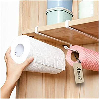 alliebe paper towel holder
