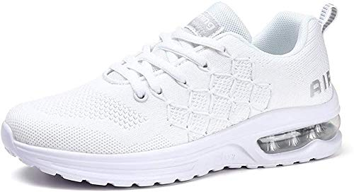 STQ Womens Air Tennis Running Shoes Lightweight Jogging...