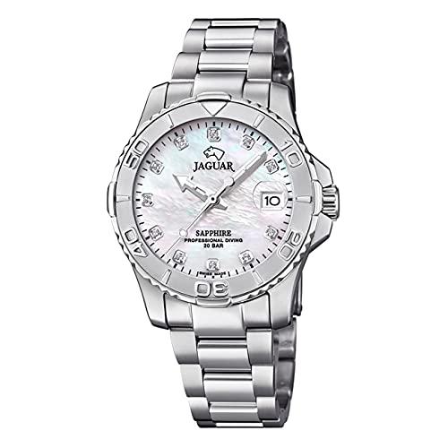 JAGUAR Reloj Modelo J870/1 de la colección Woman, Caja de...