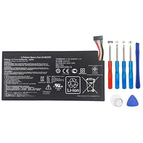 Swark c11-me370t bateria para ASUS Nexus 7 Tableta Google Nexus 7 con Herramientas me370t Pad