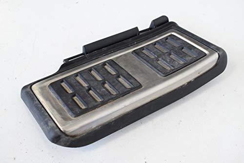 S3 Quattro 2015 5Q1864551 - Placa para pedales