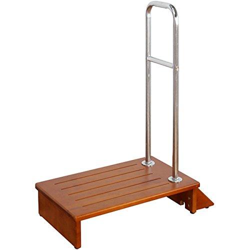 ステップ 玄関 収納 玄関収納 手すり付き踏み台 70幅