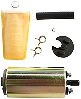 MUCO 1pc New Electric Fuel Pump & Install Kit Fit Multiple Models E8235 FE0231