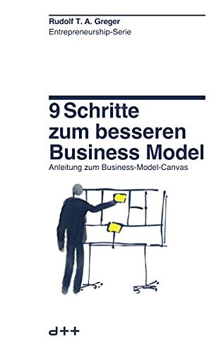 9 Schritte zum besseren Business Model: Anleitung zum Business Model Canvas